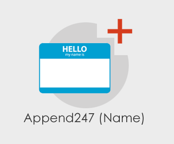 Append247 (Name)