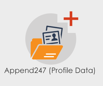 Append247 (Profile Data)