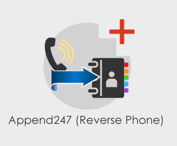 Append247 (Reverse Phone)