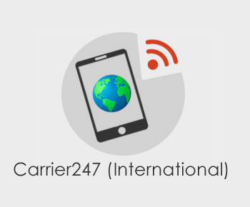Carrier247 (International)
