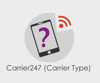 Carrier247 (Carrier Type)
