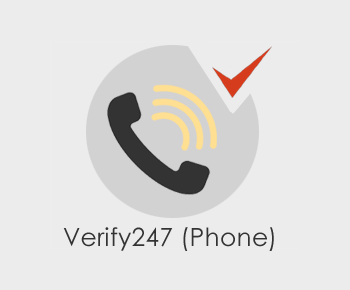 Verify247 (Phone)